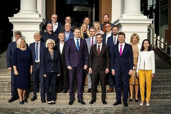 Konkurētspējas uzlabošanai izveido Rīgas Metropoli